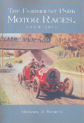 The Fairmount Park Motor Races Book