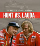 Hunt vs. Lauda Book